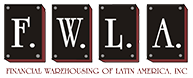 Financial Warehousing of Latin America, Inc. Logo